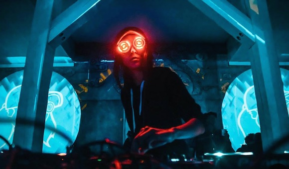 Niagara Falls Live Wallpaper Q Amp A Rezz Drops New Ep Launches Lunatic Tour With Malaa