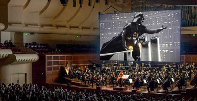 San Francisco Weekend Lineup – Summer with the Symphony