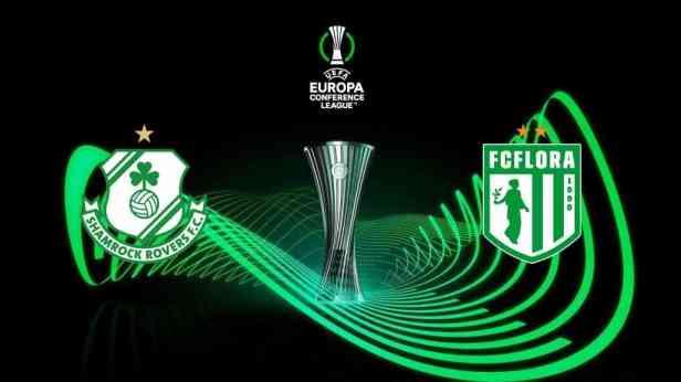 Increased stadium capacity for Europe - Shamrock Rovers - 3,500 allowed for Flora  Tallinn game