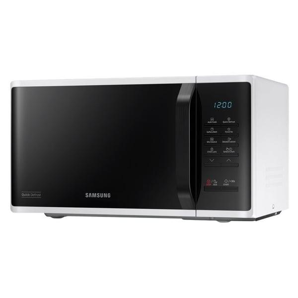 samsung microwave oven ms23k3513aw sg