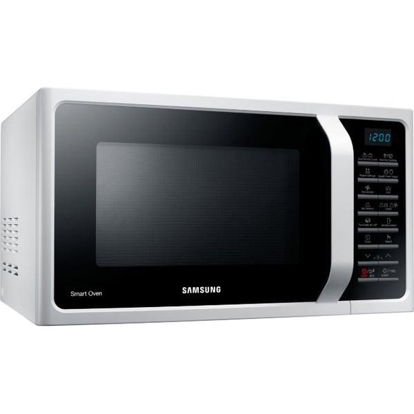 samsung microwave 28 litres mc28h5015aw