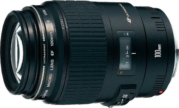 Buy Canon EF 100mm 2.8 Macro USM Camera Lens – Price. Specifications & Features   Sharaf DG