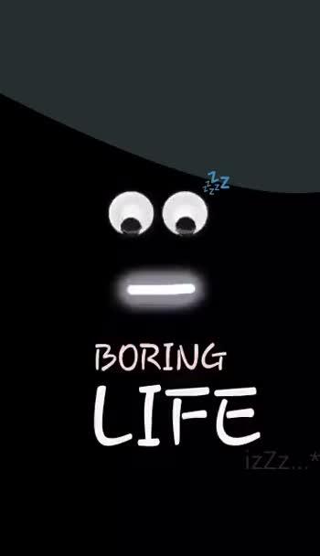Boring Life Quotes : boring, quotes, Boring, Quotes, About