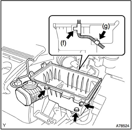 How to Replace the Starter on a 2004-2010 Toyota Sienna