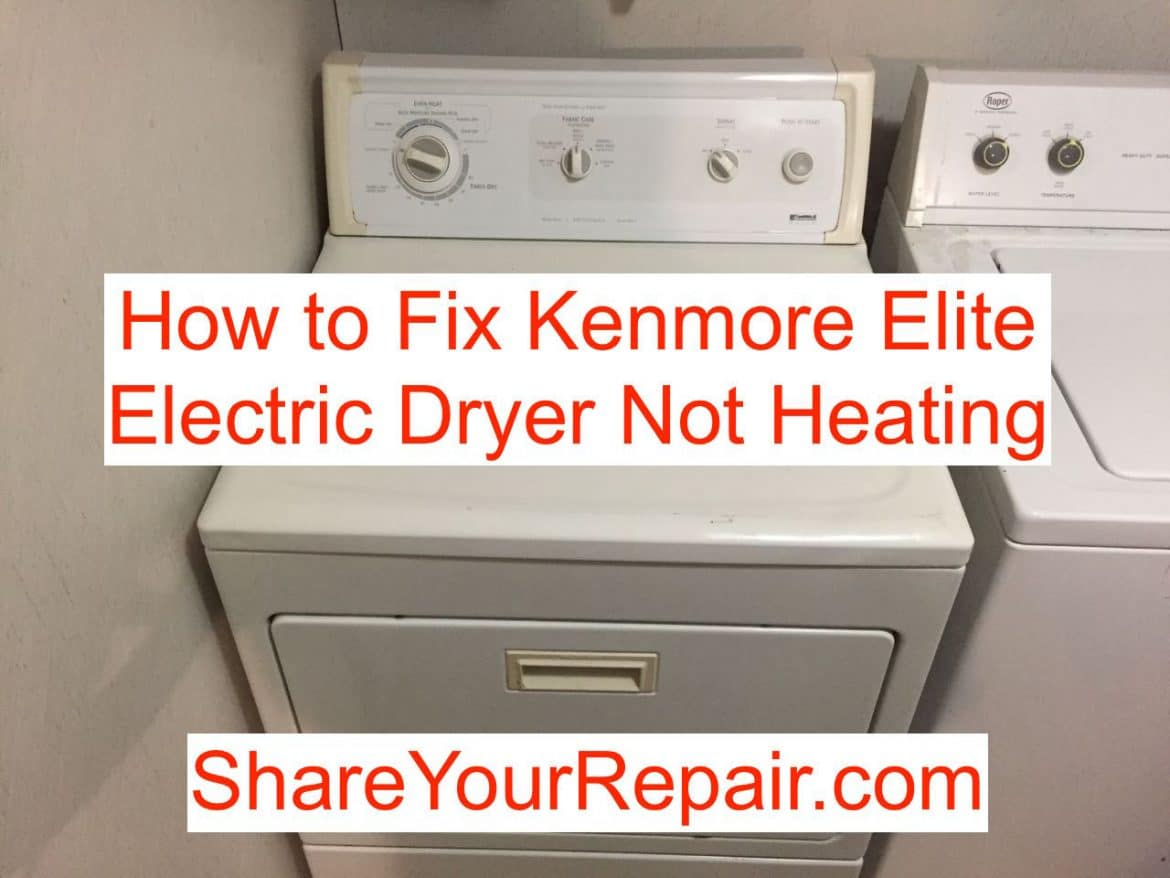 hight resolution of photos of kenmore 80 series gas dryer not heating