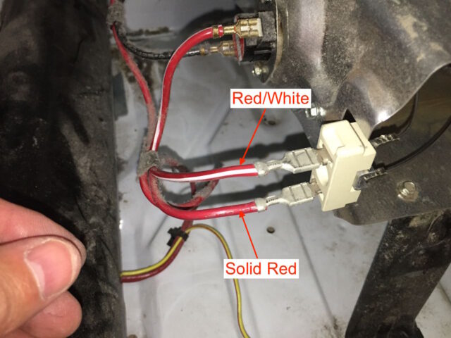 Kenmore Dryer Wiring Diagram On Kenmore Gas Dryer Wiring Diagram In