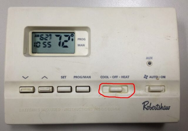 Robertshaw 9615 Thermostat Cover On Annotated 1 640x446?resize\\\\\\\=640%2C446 robertshaw sp715a wiring diagram gas furnace diagram, robertshaw robertshaw ds845 wiring diagram at gsmx.co