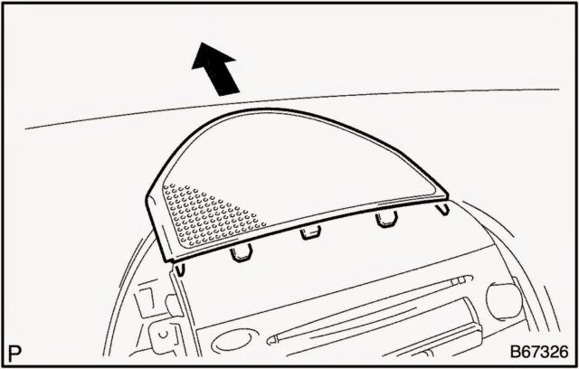 How to Replace the Stereo on 2004-2010 Toyota Sienna