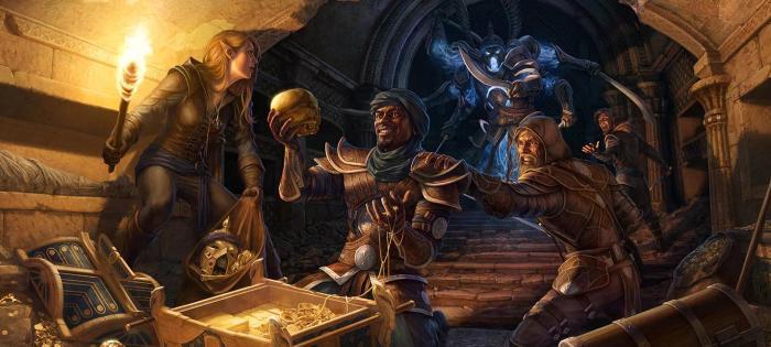 The Elder Scrolls Online станет временно бесплатной