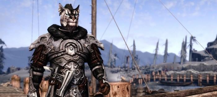 Слух: Эльсвейр в следующем дополнении The Elder Scrolls Online