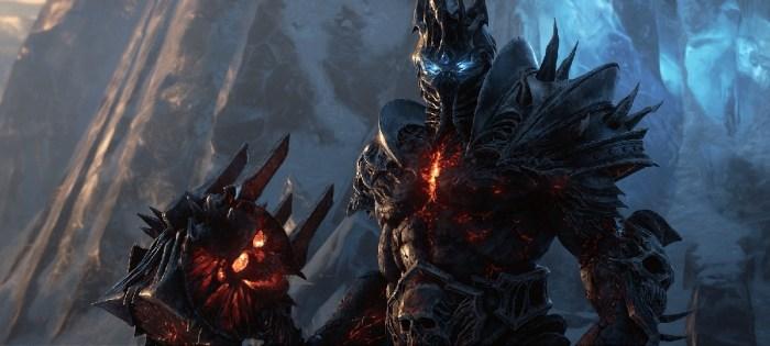 Стрим по World of Warcraft: Shadowlands проведут 8 июля