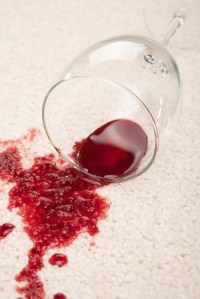 How To Get Dry Red Wine Stains Out Of Carpet