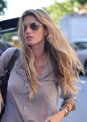 celebrity wavy hairstyles