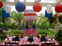 Decorating Diva: Memorial Day decor and DIY ideas - Page 2