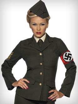 Sexy Nazi