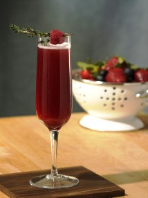 Barefoot Bubbly Jingle Bellini