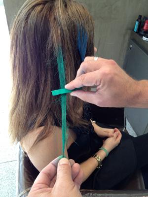 temporary hair dye chalk color colour diy pastel set kit canadian seller ebay