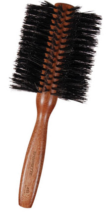 Spornette brush