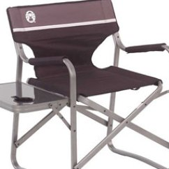Coleman Deck Chair With Table Office Best Don't Deny It Any Longer: You're A Soccer Mom