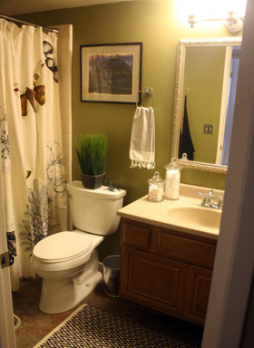 Image Result For Whats The Average Cost Of A Bathroom Remodel