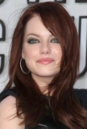 popular fall hair colors