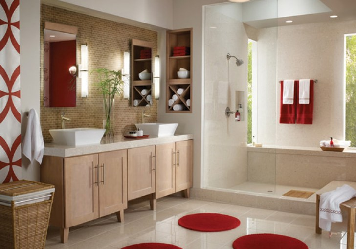 Bathroom Faucet Design Trends