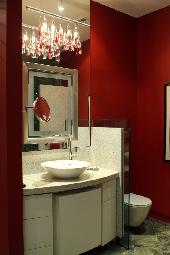 Bathroom Design Trends For 2013