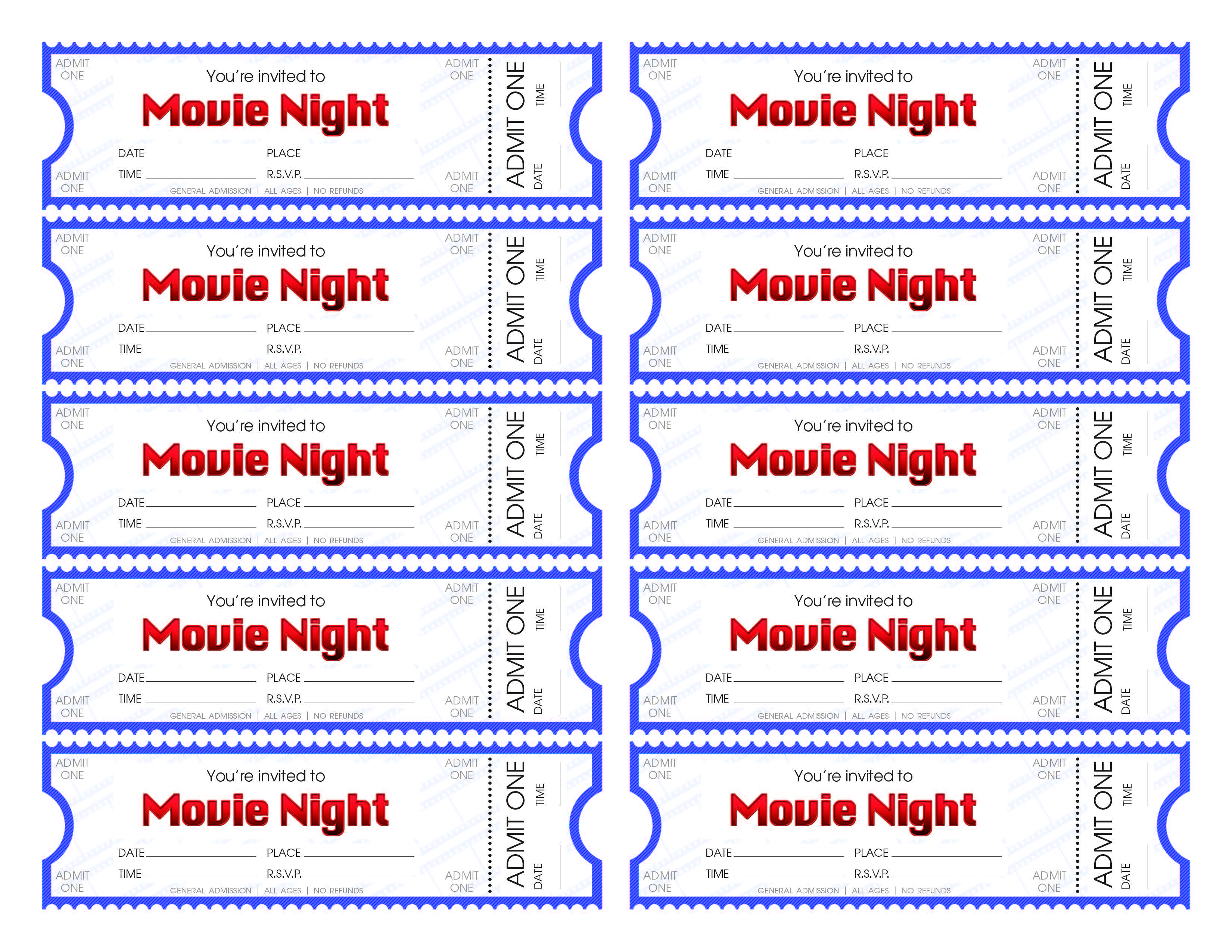 Ticket Template For Publisher how to add more pages for a raffle