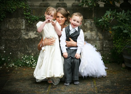 Tips For Flower Girls And Ring Bearers
