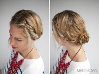 How to: Double braid hairstyle tutorial   All Techniques