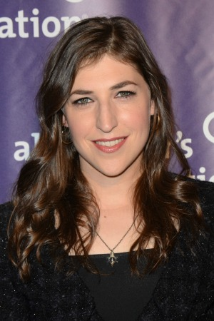 Mayim Bialik finalizes divorce from Michael Stone