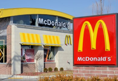 10 Shocking Fast Food Facts Sheknows