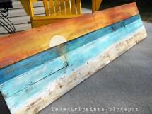 Pallet Wall Art Make Home