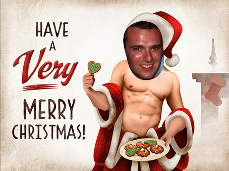 Sexy Holiday E Cards Your Can Send Him