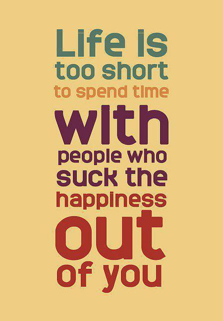 Make better friends