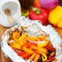 Great Grilled Veggies