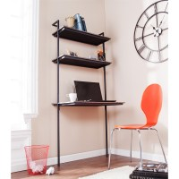 Why wall-mounted desks are perfect for small spaces