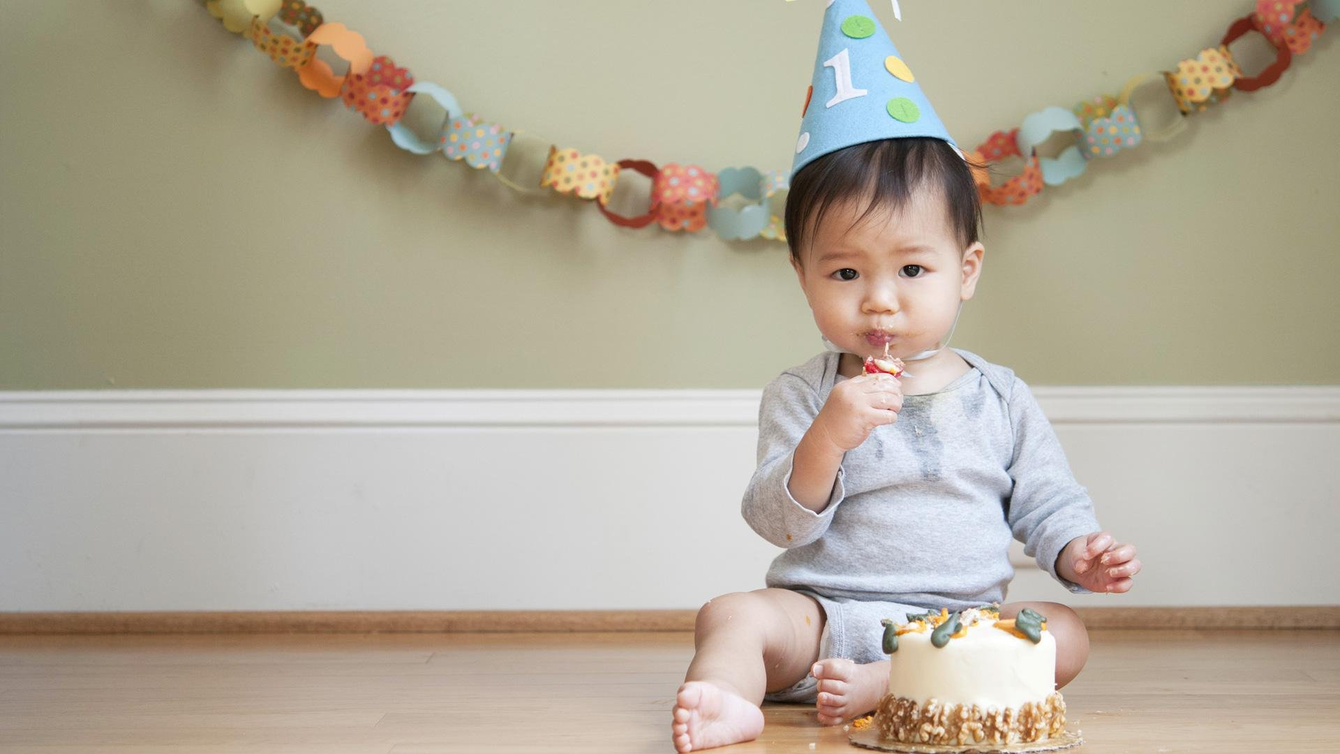 Real moms share What did you do for babys first birthday