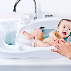 Kitchen Sink Baby Bath Tub Cost Of A Remodel Which Is The Best Bathtub For Your Read Our Reviews 4moms Infant