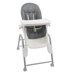 Tot Sprout High Chair Review Leave Your Hat On Dance Oxo Seedling