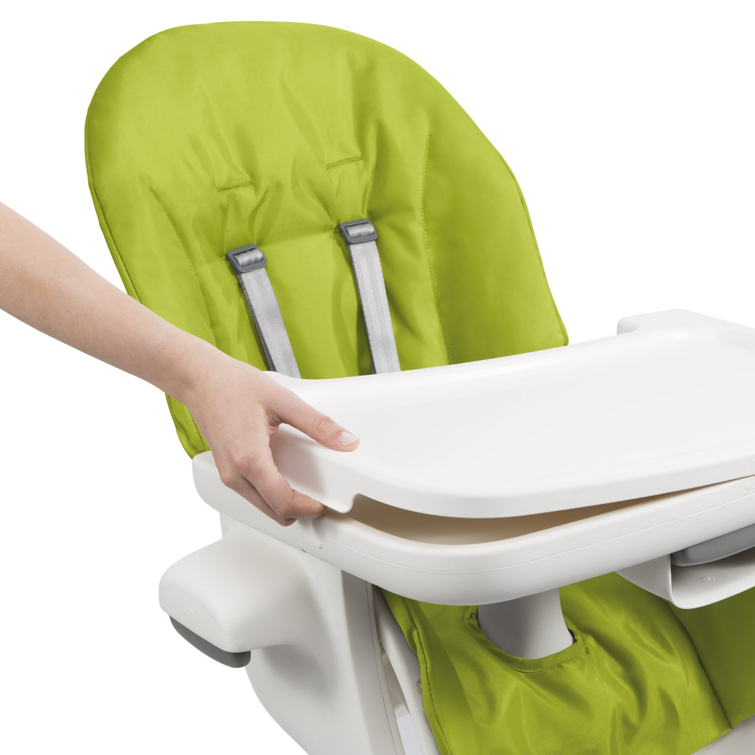 High Chair Tray Review Oxo Seedling High Chair