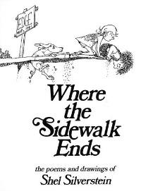 Children's author Silverstein didn't always write with