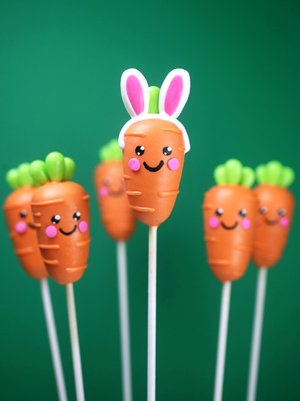 Easter Cake Icing Ideas