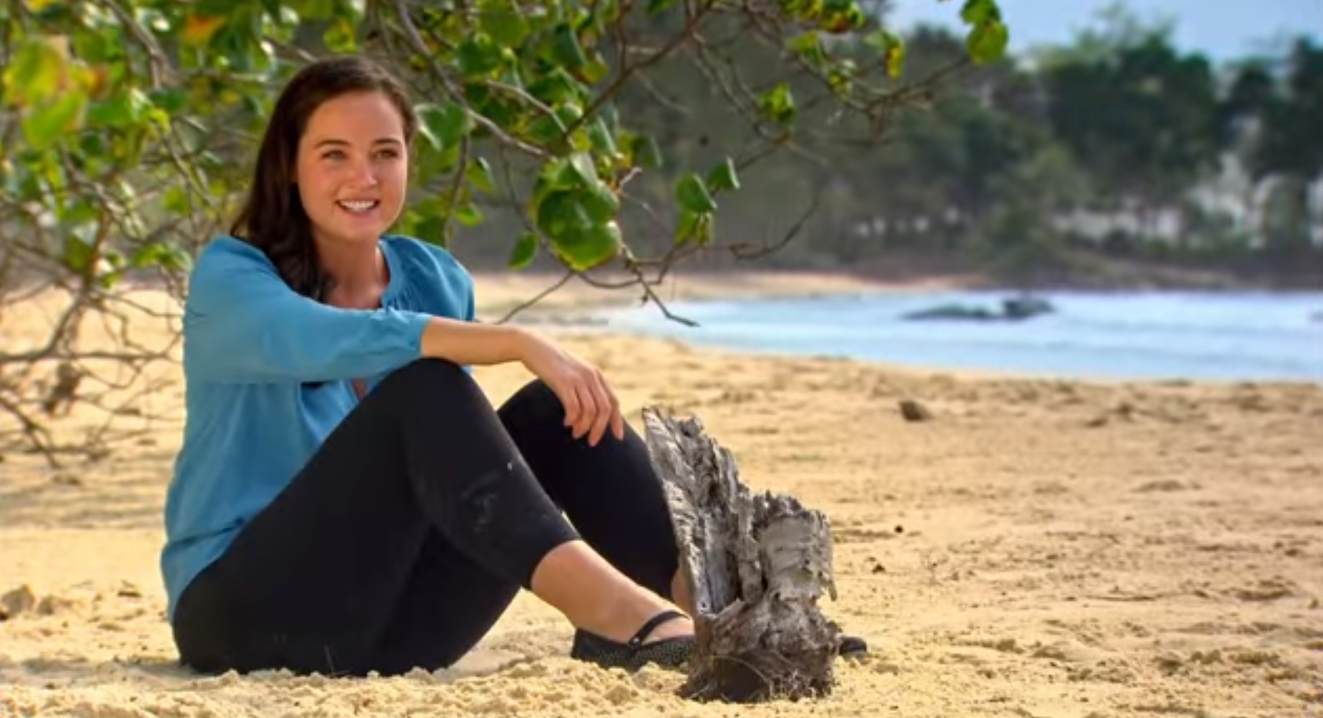 Liz revealed as Survivor: Kaoh Rong contestant