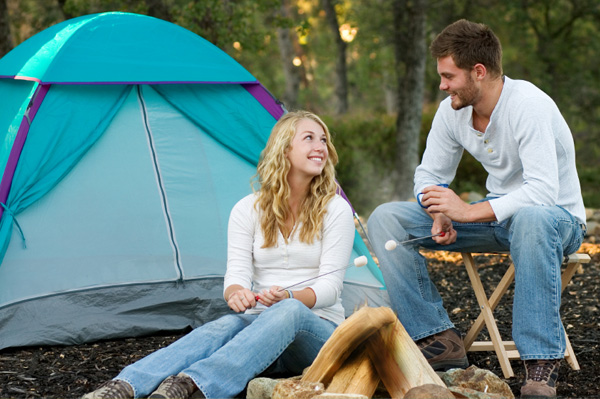 Homesweettent Luxury Camping Tips