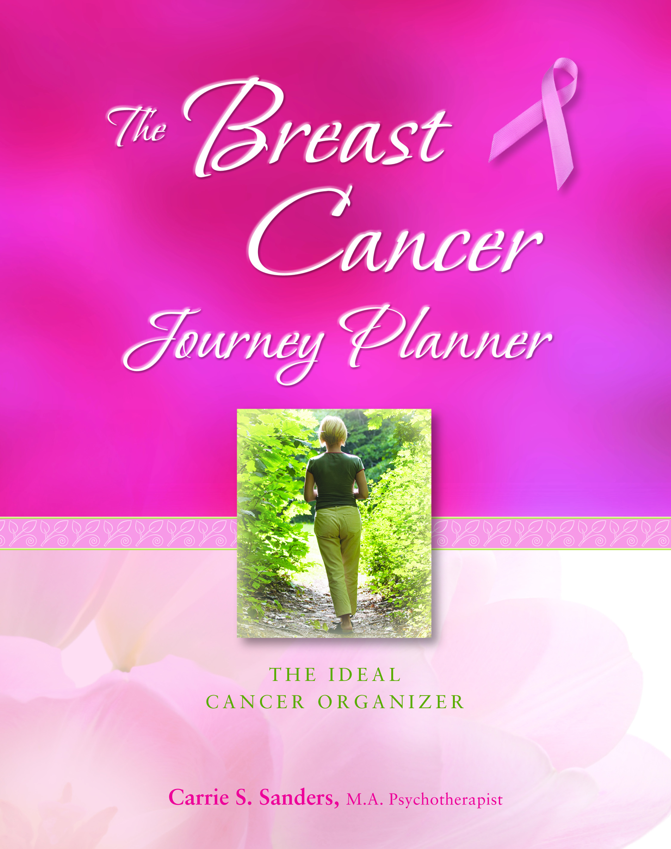 The Breast Cancer Journey Planner