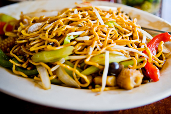 Take-out Chinese food recipes