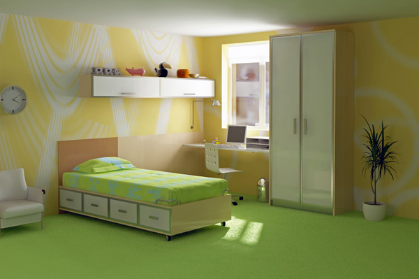 5 Tips Designing a bedroom for a special needs child
