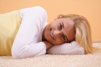 How to keep your carpet smelling fresh