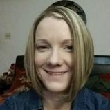 Christina Dozier